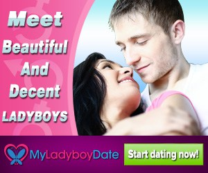 How to meet ladyboys in Bangkok not escorts online