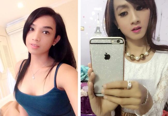 Best places meet ladyboys Jakarta Indonesian waria