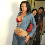 Best Places To Meet Transgenders in Vancouver
