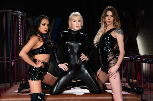 Transgender nightlife Malaga ts bars clubs Torremolinos t4m